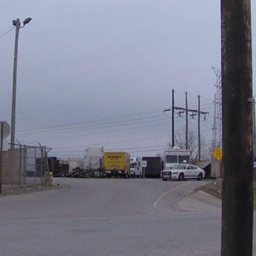 WATCH: Dead Body Found at Memphis Police Impound Lot 7 Weeks After Shooting