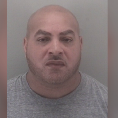 WATCH: Richmond Police Officer Arrested for Sexual Assault of Child
