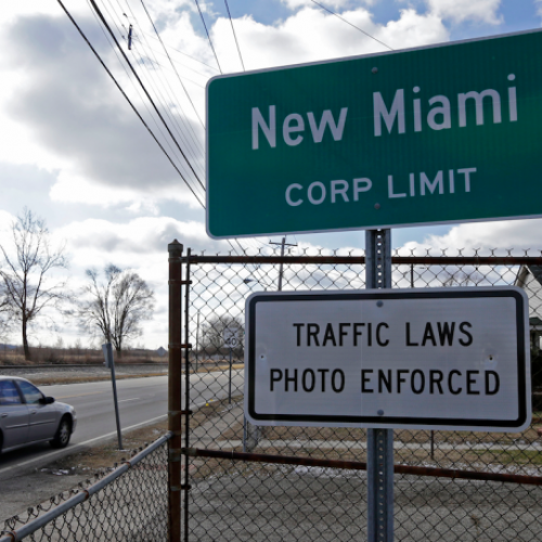 Ohio Appeals Court Says Speed Trap Town Must Pay Back $3 Million In Unconstitutional Speed Camera Tickets