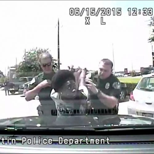 WATCH: Austin Officer in Breaion King Case Files Appeal After Firing