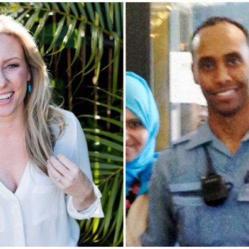 WATCH: Minnesota DA Claims Not Enough Evidence to Prosecute Justine Damond's Killer
