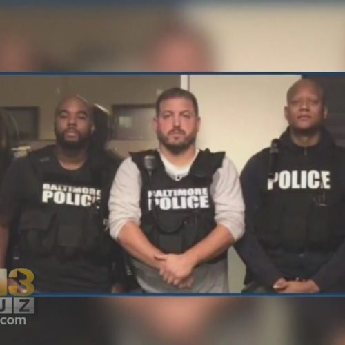 Victim: Corrupt BPD Task Force 'Worse Than The Mob'
