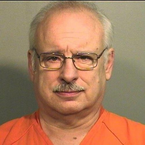 Retired Illinois Deputy Police Chief Facing Sex Assault, Gun Charges Offered Plea Deal