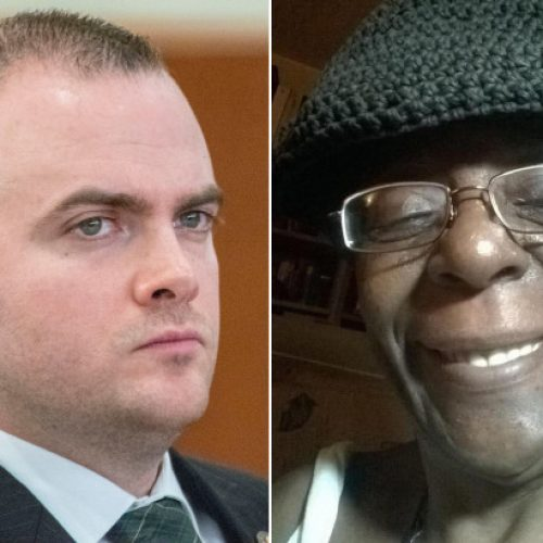 NYPD Cop Found Not Guilty in Fatal Shooting of Mentally ill Woman