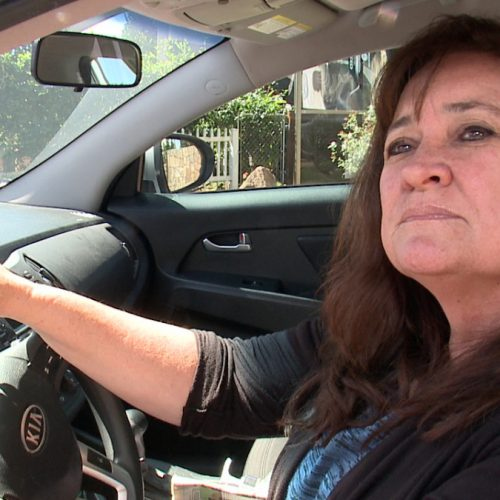 WATCH: Woman Receives $72 Ticket After Honking Her Horn at a Police Vehicle