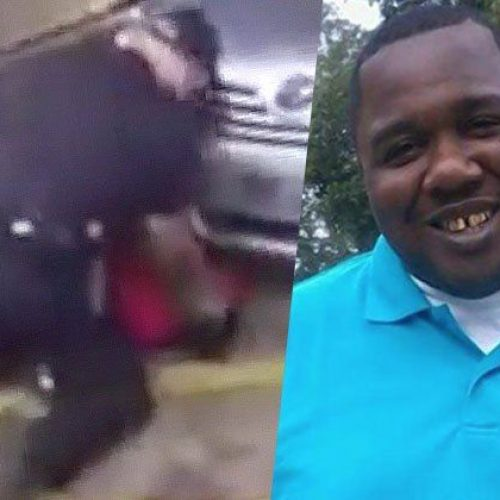 Alton Sterling's Death Proves Once Again That Body Cameras Won't Stop Police Brutality