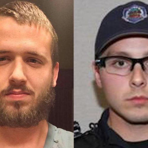 Mesa Police Confirm Justice Department Investigating Officer Shooting of Daniel Shaver