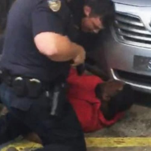 WATCH: Cop Called Alton Sterling a 'Stupid Motherf**ker' After Killing Him