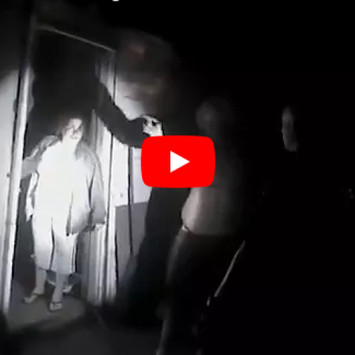 WATCH: Kansas Man Beaten, Arrested and Convicted. This Bodycam Footage Cleared His Name