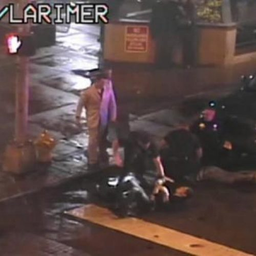 WATCH: Panel Upholds Firing of Denver Cop in LoDo Beating But Reinstates Second
