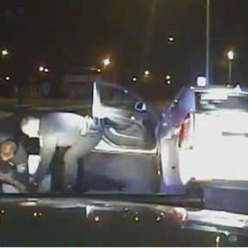 WATCH: Unarmed Man Brutally Beaten by Detroit Police