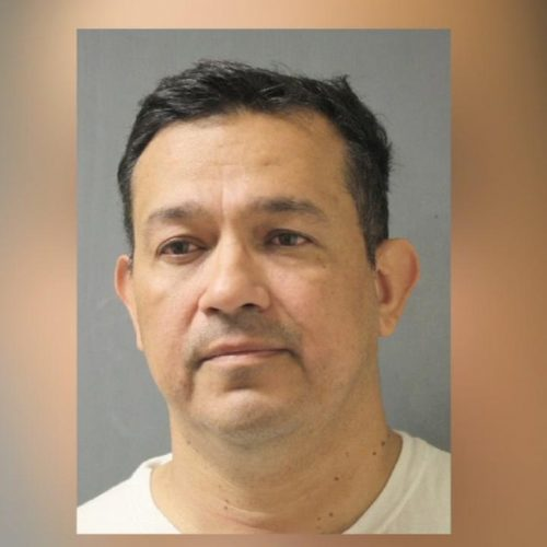 WATCH: Texas Sergeant Arrested For Raping an Acquaintance