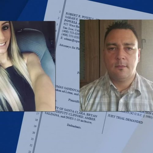 WATCH: South Bay Deputy Filed False Child Abuse Report Against Father While Seducing Mother