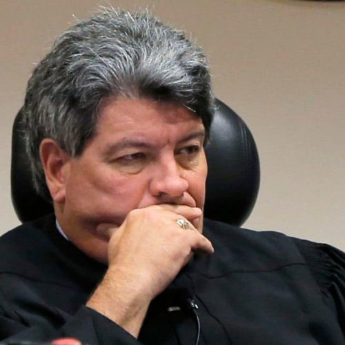 Conviction Thrown Out After Texas Judge Ordered Electric Shocks Because Man Wouldn't Answer Questions