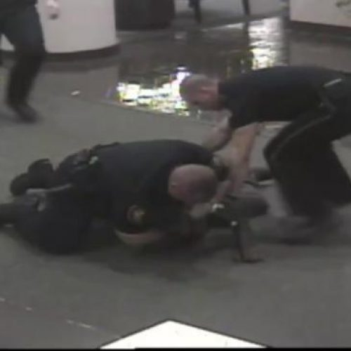 WATCH: Videos Show Indicted Fort Worth Officer Punching Man in Face