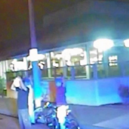 WATCH: Appeals Court Dismisses Gardena's Lawsuit Over Release of Police Shooting Video