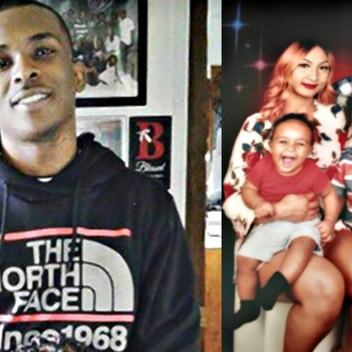 Stephon Clark Was Shot 8 Times From Behind or the Side, Family-Ordered Autopsy Finds