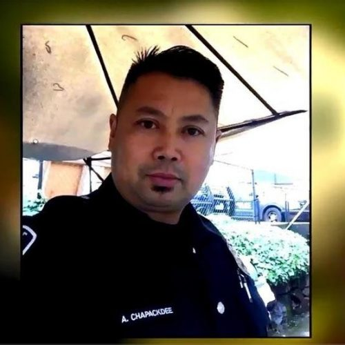 Seattle Police Officer Sentenced To 6 Years In Marijuana-Smuggling Operation