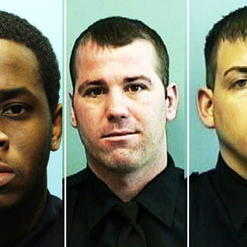 Baltimore Police Corruption Myths: Dirty Cops Don't Just Target Criminals