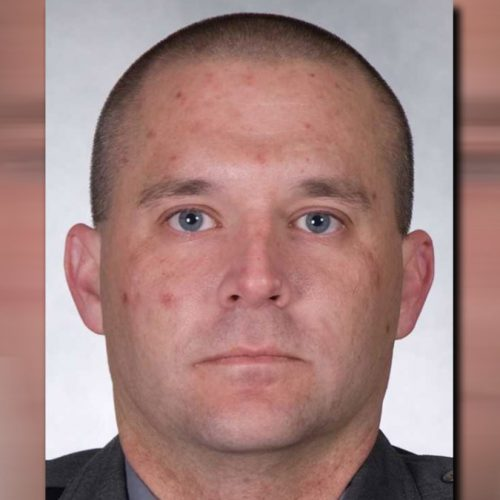 WATCH: Ohio State Trooper Fired After Drug Trafficking Arrest