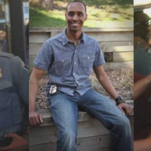 Justine Damond Shooting: Police Officer Mohamed Noor Charged With Murder