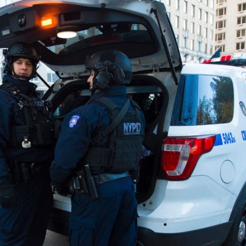 NYPD Officers Have Given False Testimony in Dozens of Cases Over the Last Three Years