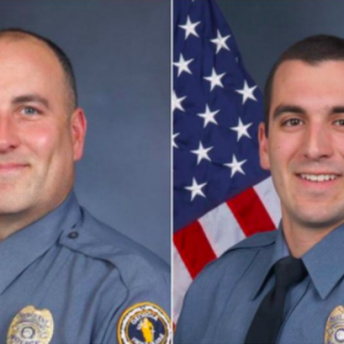 WATCH: Fired Georgia Cops Indicted After Video Shows Beating of Man at Traffic Stop