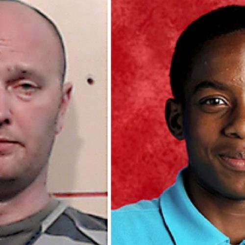 In Year Since Jordan Edwards Died in Balch Springs, Over 1,000 People Have Been Killed by Cops