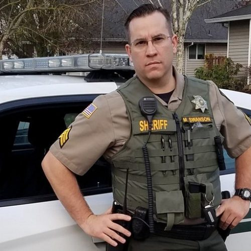 Whistleblowing Sergeant Sues Clackamas County Sheriff For Retaliation, Harassment