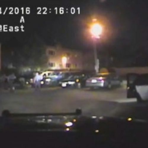WATCH: St. Paul Police Officer Who Kicked Man in Video No Longer With The Department
