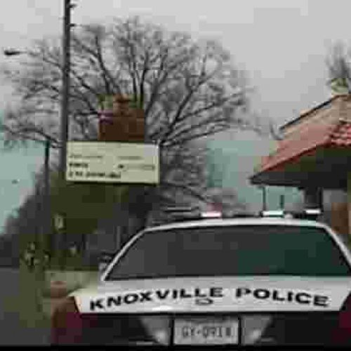 WATCH: Knoxville Police Officer – For Third Time – Illegally Detained Black Man in Drug Probe