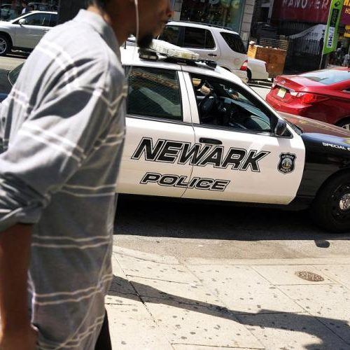 Former Newark Police Officer Convicted of Using His Old Uniform to Get Favors