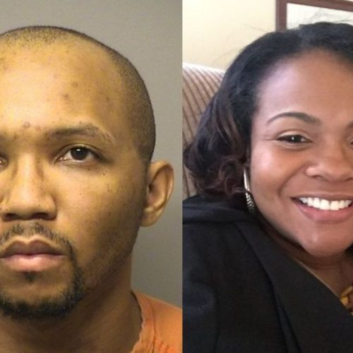 Indiana Police Officer Gets 55 Years For Killing Mother of His Three Children