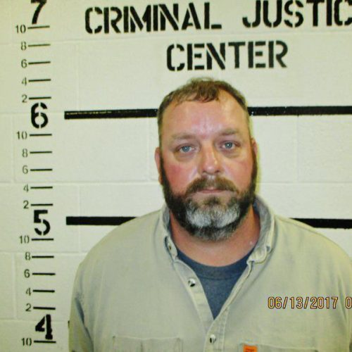 Cop Gets Eight-Year Prison Term For Sexually Assaulting Woman During Traffic Stop in Southeast Oklahoma