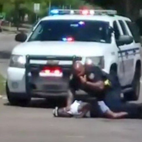 WATCH: Lawsuit Filed Against Texas County in Death of Unarmed Man