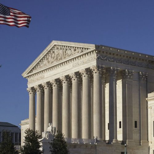 SCOTUS Encourages Excessive Force by Shielding Police From Liability