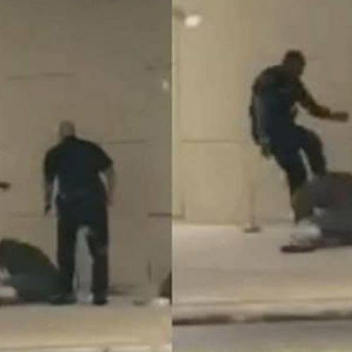 WATCH: Lakeland PD Reviewing Video Showing Use of Force in Florida