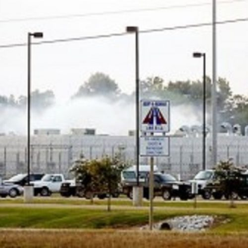 Mississippi Prison Comes Under Fire For Its Deplorable Conditions During Federal Trial