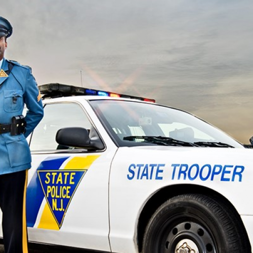 Dad Says Vengeful New Jersey State Trooper Arrested Him Because He Complained About His Driving