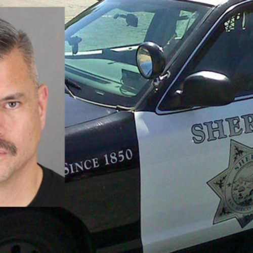 WATCH: San Diego County Deputy Arrested in Riverside for Lewd Acts on Child