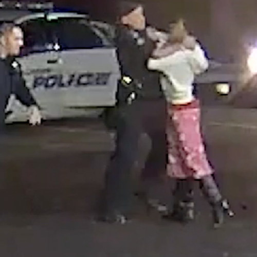 WATCH: Arrest Leads to Excessive Force Suit Against Aurora PD