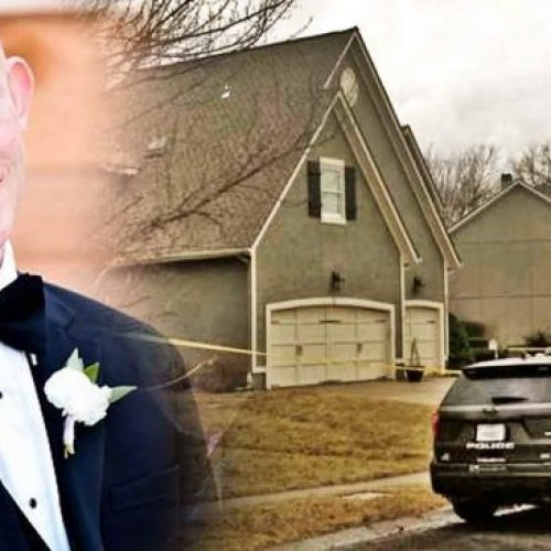 Unarmed Teen Killed by Police Was 'Simply Backing His Mom's Minivan' Out of Garage