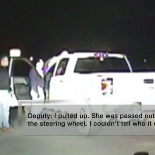 WATCH: Dashcam Video Shows New Mexico Deputies Give Officer a Ride Instead of a DWI