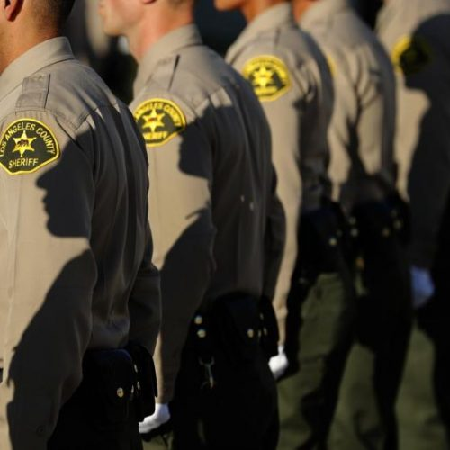 Court Decides L.A. County Sheriff Can't Fire Drug Trafficking Narcotics Detective