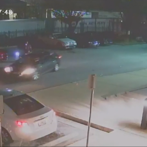 WATCH: Atlanta Police Release Deaundre Phillips Shooting Video