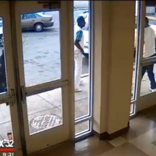 WATCH: Fatal Shooting by Off-Duty Chicago Cop Sparks Calls for Justice