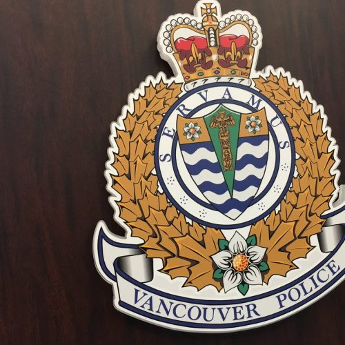 Vancouver Detective Pleads Guilty to Sexual Exploitation, Other Charges