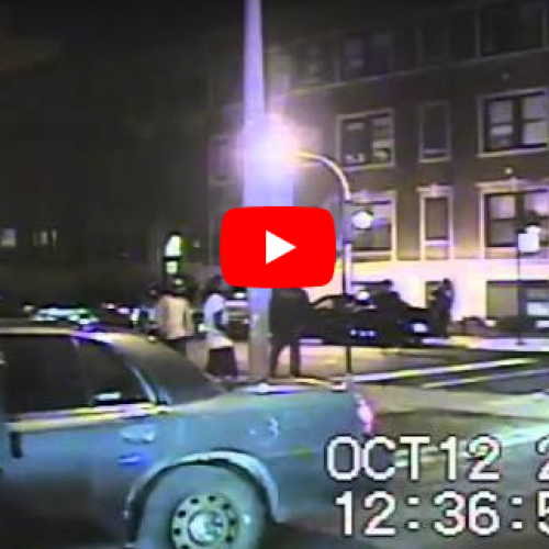 WATCH: IPRA Clears Chicago Cop in Fatal Shooting of Man in Back as he Fled