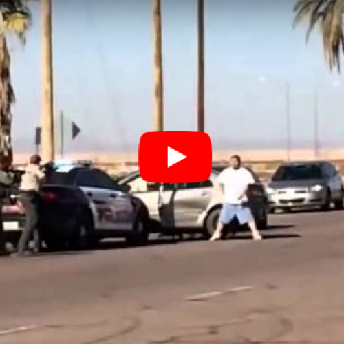 WATCH: Court Reinstates Lawsuit Against Pinal Deputy Who Fatally Shot Unarmed Man