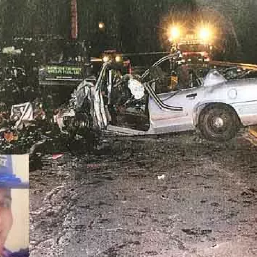 WATCH: Off-Duty Trooper Was Intoxicated at Time of Deadly Connecticut Crash